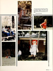 Page 15, 1981 Edition, Centenary College of Louisiana - Yoncopin Yearbook (Shreveport, LA) online yearbook collection