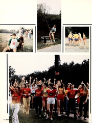 Page 8, 1981 Edition, Centenary College of Louisiana - Yoncopin Yearbook (Shreveport, LA) online yearbook collection