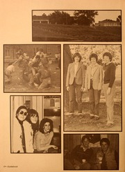 Page 10, 1982 Edition, Centenary College of Louisiana - Yoncopin Yearbook (Shreveport, LA) online yearbook collection