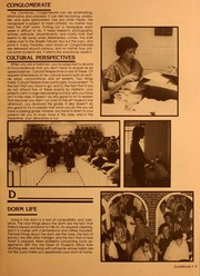 Page 13, 1982 Edition, Centenary College of Louisiana - Yoncopin Yearbook (Shreveport, LA) online yearbook collection