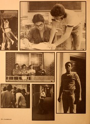 Page 14, 1982 Edition, Centenary College of Louisiana - Yoncopin Yearbook (Shreveport, LA) online yearbook collection