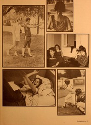 Page 15, 1982 Edition, Centenary College of Louisiana - Yoncopin Yearbook (Shreveport, LA) online yearbook collection