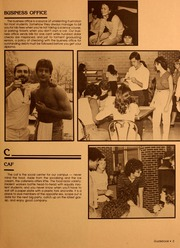 Page 9, 1982 Edition, Centenary College of Louisiana - Yoncopin Yearbook (Shreveport, LA) online yearbook collection