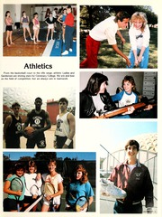 Page 9, 1986 Edition, Centenary College of Louisiana - Yoncopin Yearbook (Shreveport, LA) online yearbook collection