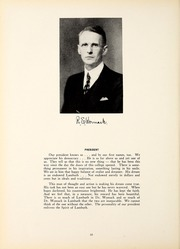 Page 14, 1940 Edition, Lambuth College - Lantern Yearbook (Jackson, TN) online yearbook collection