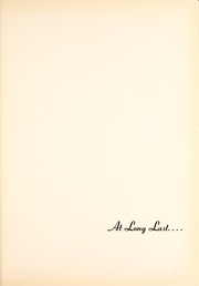 Page 5, 1940 Edition, Lambuth College - Lantern Yearbook (Jackson, TN) online yearbook collection