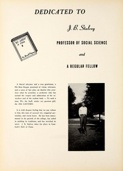 Page 8, 1940 Edition, Lambuth College - Lantern Yearbook (Jackson, TN) online yearbook collection