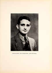 Page 9, 1940 Edition, Lambuth College - Lantern Yearbook (Jackson, TN) online yearbook collection