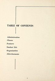 Page 8, 1946 Edition, Lambuth College - Lantern Yearbook (Jackson, TN) online yearbook collection