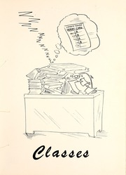 Page 13, 1949 Edition, Lambuth College - Lantern Yearbook (Jackson, TN) online yearbook collection