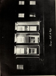 Page 16, 1954 Edition, Lambuth College - Lantern Yearbook (Jackson, TN) online yearbook collection