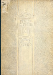 Page 1, 1955 Edition, Lambuth College - Lantern Yearbook (Jackson, TN) online yearbook collection