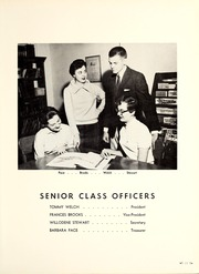 Page 17, 1959 Edition, Lambuth College - Lantern Yearbook (Jackson, TN) online yearbook collection