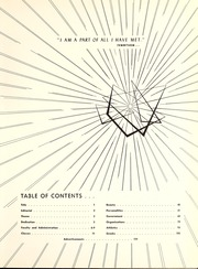 Page 7, 1959 Edition, Lambuth College - Lantern Yearbook (Jackson, TN) online yearbook collection