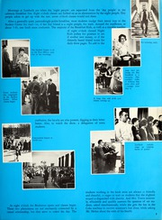 Page 11, 1964 Edition, Lambuth College - Lantern Yearbook (Jackson, TN) online yearbook collection
