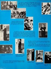 Page 14, 1964 Edition, Lambuth College - Lantern Yearbook (Jackson, TN) online yearbook collection