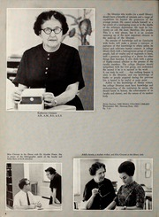 Page 8, 1964 Edition, Lambuth College - Lantern Yearbook (Jackson, TN) online yearbook collection