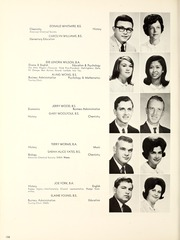 Page 162, 1966 Edition, Lambuth College - Lantern Yearbook (Jackson, TN) online yearbook collection