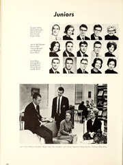 Page 164, 1966 Edition, Lambuth College - Lantern Yearbook (Jackson, TN) online yearbook collection