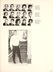 Page 167, 1966 Edition, Lambuth College - Lantern Yearbook (Jackson, TN) online yearbook collection