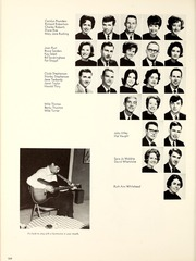 Page 168, 1966 Edition, Lambuth College - Lantern Yearbook (Jackson, TN) online yearbook collection