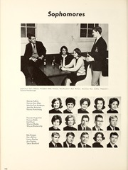 Page 170, 1966 Edition, Lambuth College - Lantern Yearbook (Jackson, TN) online yearbook collection
