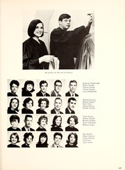 Page 173, 1966 Edition, Lambuth College - Lantern Yearbook (Jackson, TN) online yearbook collection