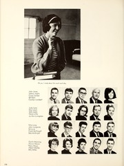 Page 174, 1966 Edition, Lambuth College - Lantern Yearbook (Jackson, TN) online yearbook collection