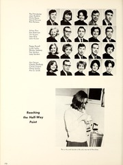 Page 176, 1966 Edition, Lambuth College - Lantern Yearbook (Jackson, TN) online yearbook collection