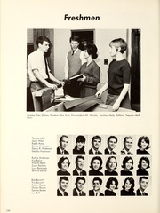 Page 178, 1966 Edition, Lambuth College - Lantern Yearbook (Jackson, TN) online yearbook collection