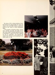 Page 10, 1969 Edition, Lambuth College - Lantern Yearbook (Jackson, TN) online yearbook collection