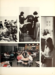 Page 13, 1969 Edition, Lambuth College - Lantern Yearbook (Jackson, TN) online yearbook collection