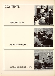 Page 6, 1969 Edition, Lambuth College - Lantern Yearbook (Jackson, TN) online yearbook collection