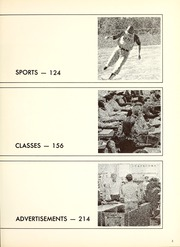 Page 7, 1969 Edition, Lambuth College - Lantern Yearbook (Jackson, TN) online yearbook collection