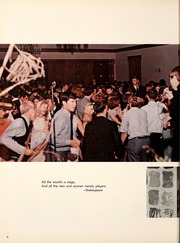 Page 8, 1969 Edition, Lambuth College - Lantern Yearbook (Jackson, TN) online yearbook collection