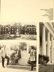 Page 10, 1973 Edition, Lambuth College - Lantern Yearbook (Jackson, TN) online yearbook collection