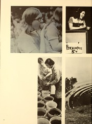 Page 12, 1973 Edition, Lambuth College - Lantern Yearbook (Jackson, TN) online yearbook collection