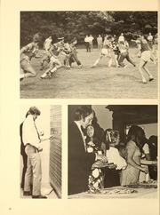 Page 14, 1973 Edition, Lambuth College - Lantern Yearbook (Jackson, TN) online yearbook collection