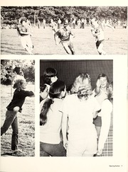 Page 11, 1974 Edition, Lambuth College - Lantern Yearbook (Jackson, TN) online yearbook collection