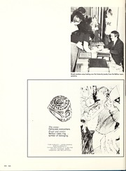 Page 208, 1974 Edition, Lambuth College - Lantern Yearbook (Jackson, TN) online yearbook collection