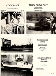 Page 211, 1974 Edition, Lambuth College - Lantern Yearbook (Jackson, TN) online yearbook collection