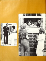 Page 10, 1975 Edition, Lambuth College - Lantern Yearbook (Jackson, TN) online yearbook collection