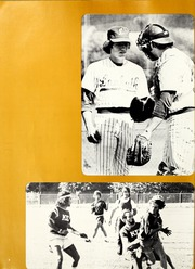 Page 12, 1975 Edition, Lambuth College - Lantern Yearbook (Jackson, TN) online yearbook collection