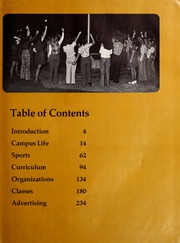 Page 7, 1975 Edition, Lambuth College - Lantern Yearbook (Jackson, TN) online yearbook collection