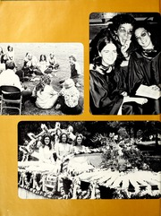 Page 8, 1975 Edition, Lambuth College - Lantern Yearbook (Jackson, TN) online yearbook collection