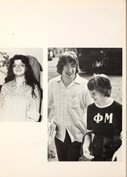 Page 10, 1976 Edition, Lambuth College - Lantern Yearbook (Jackson, TN) online yearbook collection
