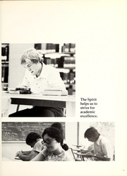 Page 15, 1976 Edition, Lambuth College - Lantern Yearbook (Jackson, TN) online yearbook collection