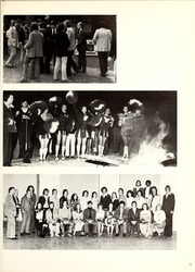 Page 17, 1976 Edition, Lambuth College - Lantern Yearbook (Jackson, TN) online yearbook collection