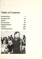 Page 7, 1976 Edition, Lambuth College - Lantern Yearbook (Jackson, TN) online yearbook collection