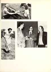 Page 9, 1976 Edition, Lambuth College - Lantern Yearbook (Jackson, TN) online yearbook collection
